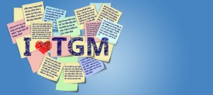 I Love TGM
