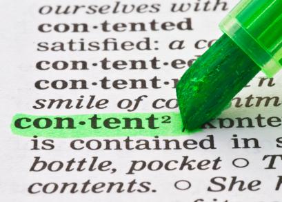 Định nghĩa Content Marketing